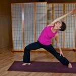 newport power yoga