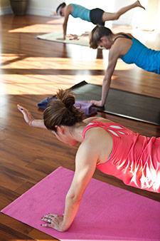 power yoga faq